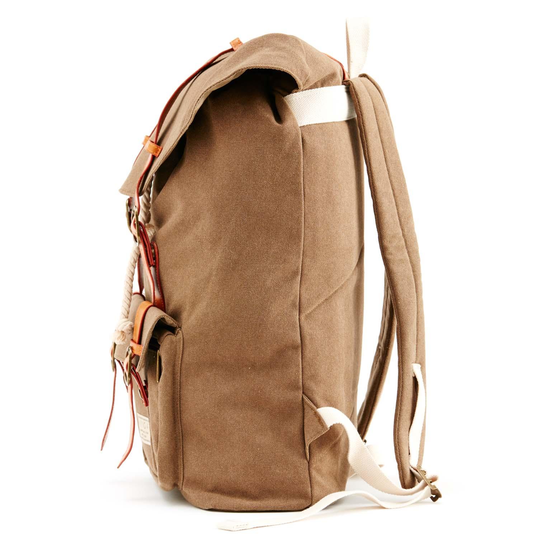 Clifton Trail Backpack brun   Sommarpresenter för företag
